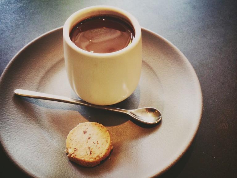 Dandelion Chocolate | © Antoine Imbert/Flickr