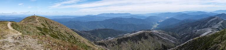 Mt Feathertop | © Chris Brown / Flickr