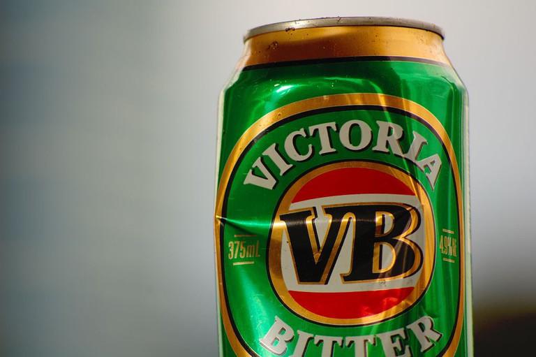 VB - Aussie beer   © Jes / Flickr