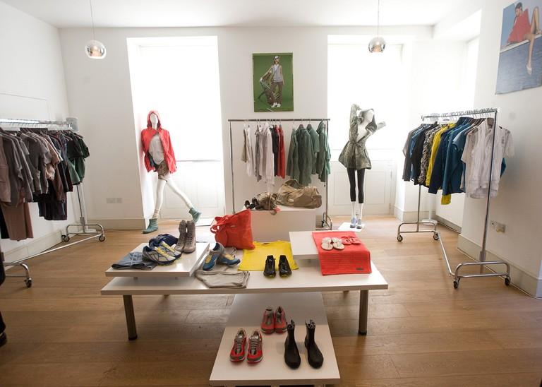 Stella McCartney collaboration with Adidas   ˙© adifansnet / Flickr