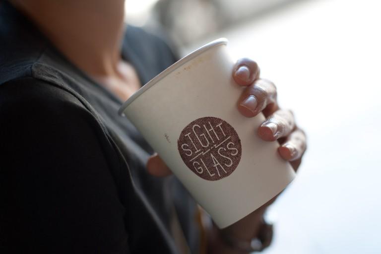 Sightglass Coffee | © Dennis Tang/Flickr
