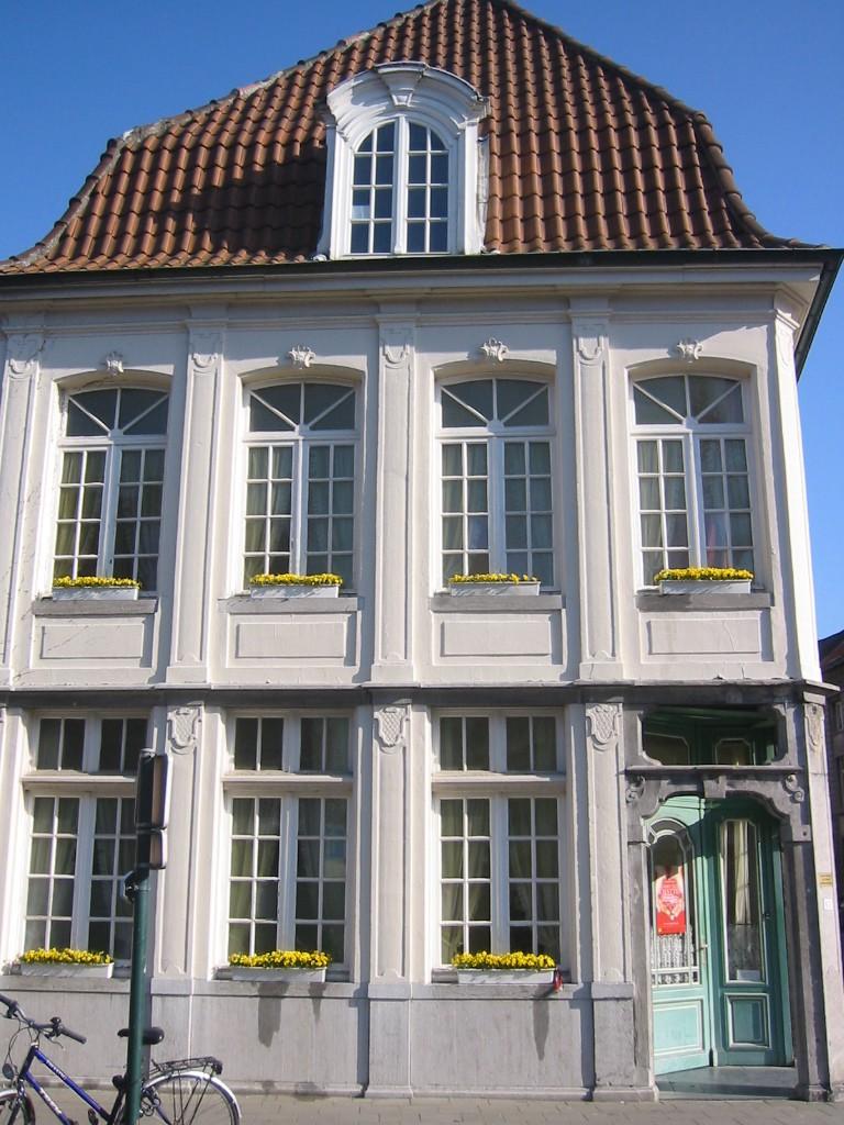 Mechelen's Royal Carillon School Jef Denyn | © Ingedc/Wikimedia Commons