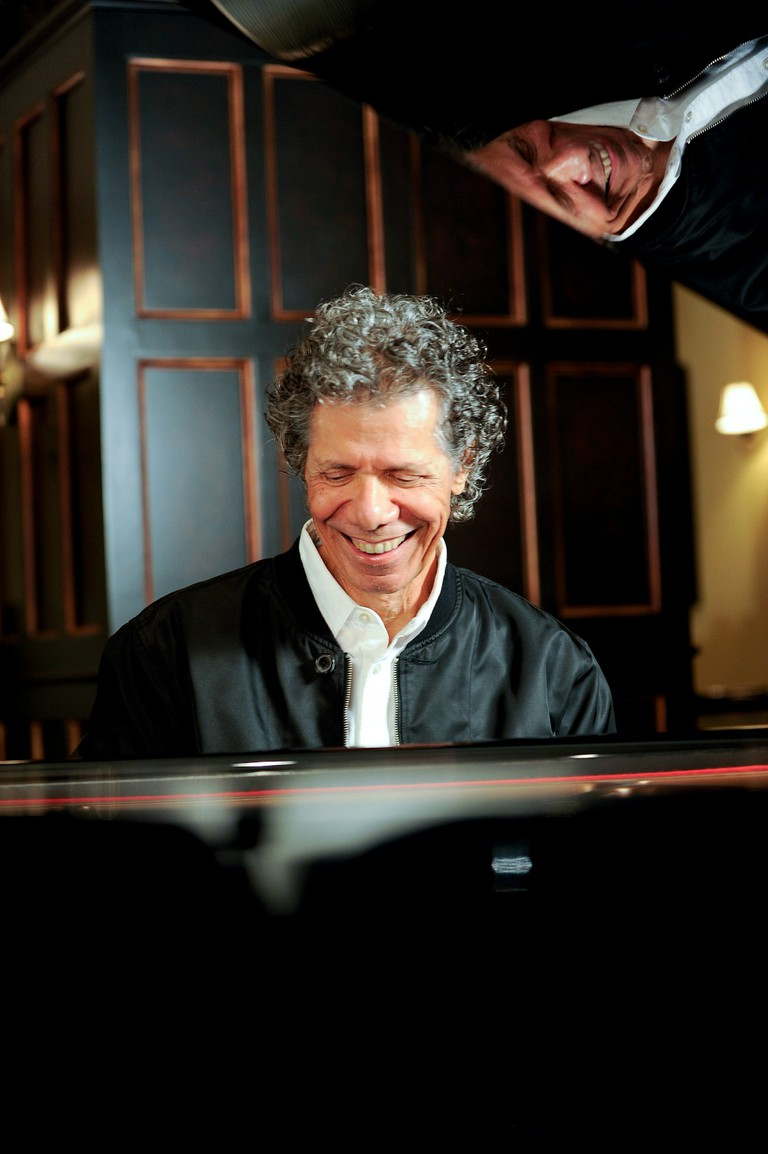 Chick Corea | Courtesy of Chick Corea Productions