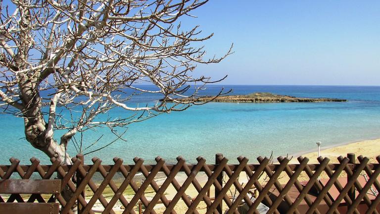 Fig Tree Bay | CC0 Pixabay