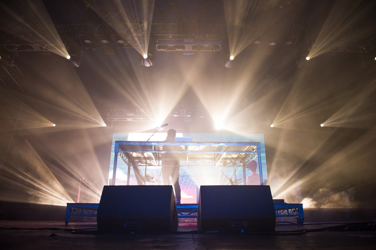 Porter Robinson at SITG 2015   © Ian Laidlaw