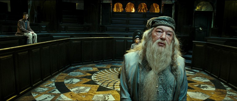 Dumbledore | © Warner Bros.