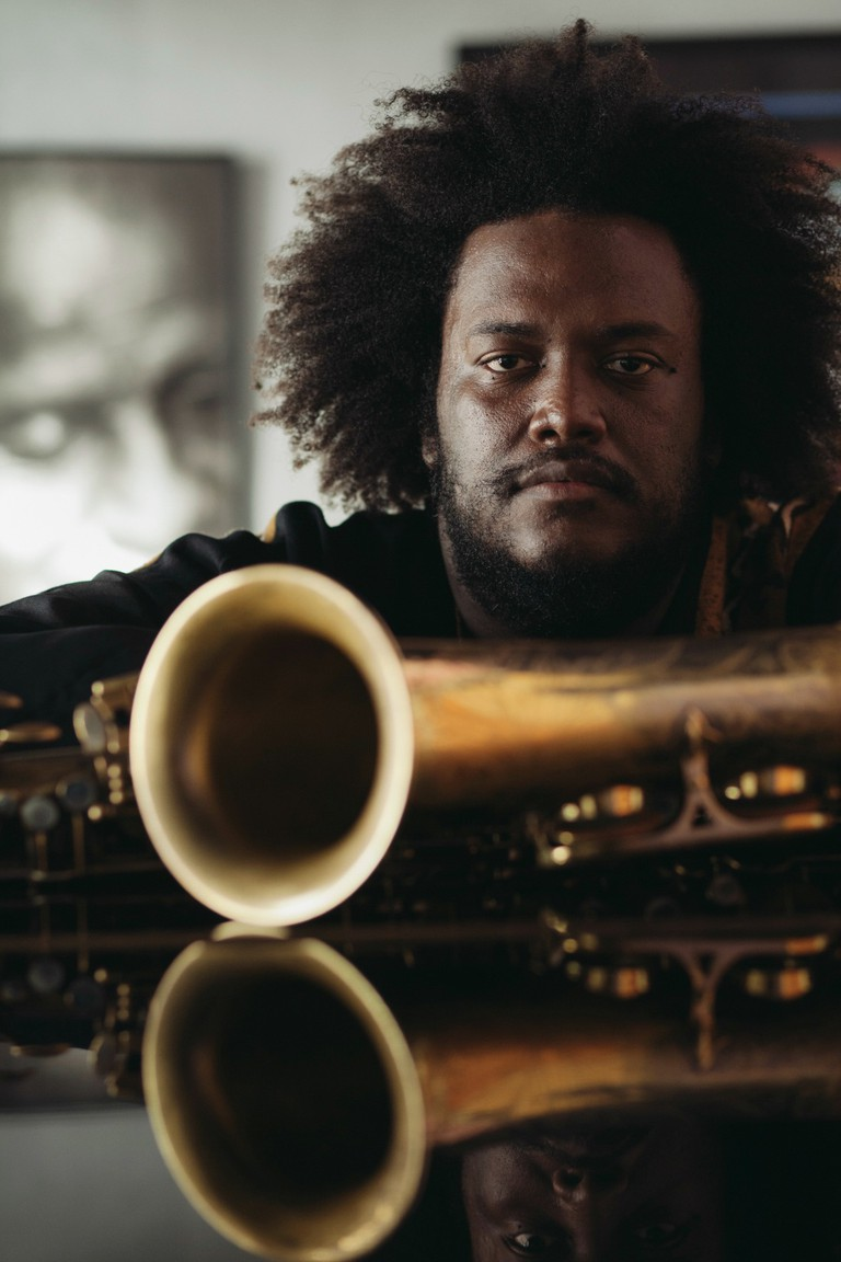 Kamasi Washington | © Mike Park
