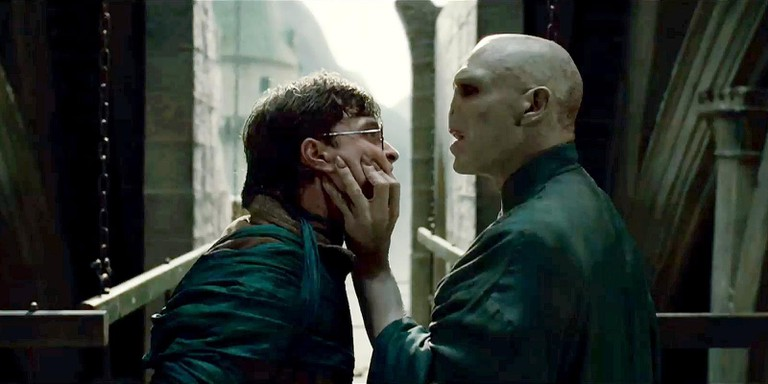 Harry & Voldemort | © Warner Bros.