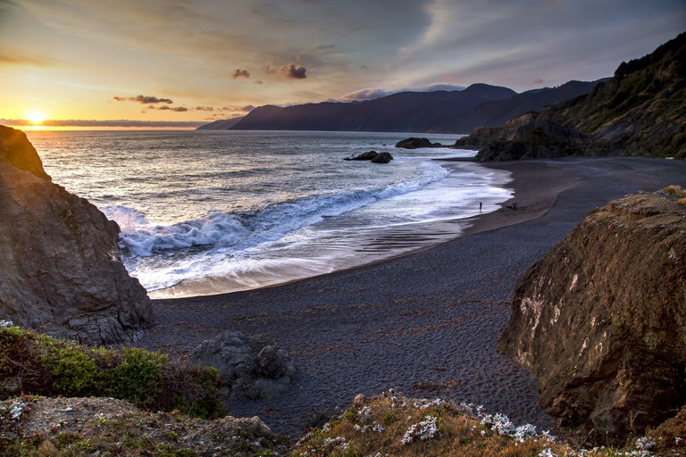 Lost Coast / © Bureau of Land Management / Flickr
