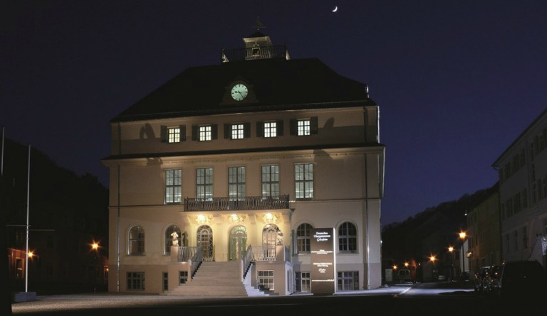 German Watch Museum, Glashütte | © Glashütte Original