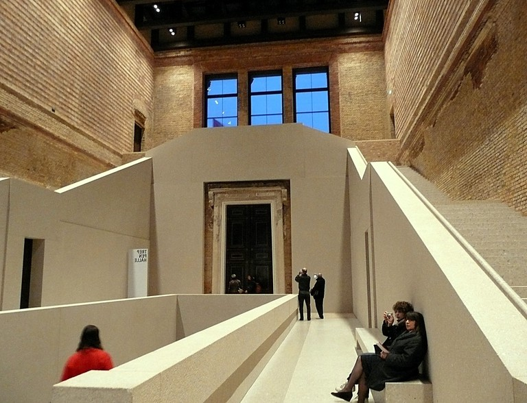 The restored Neues Museum | © Lenie Beutler/ WikiCommons