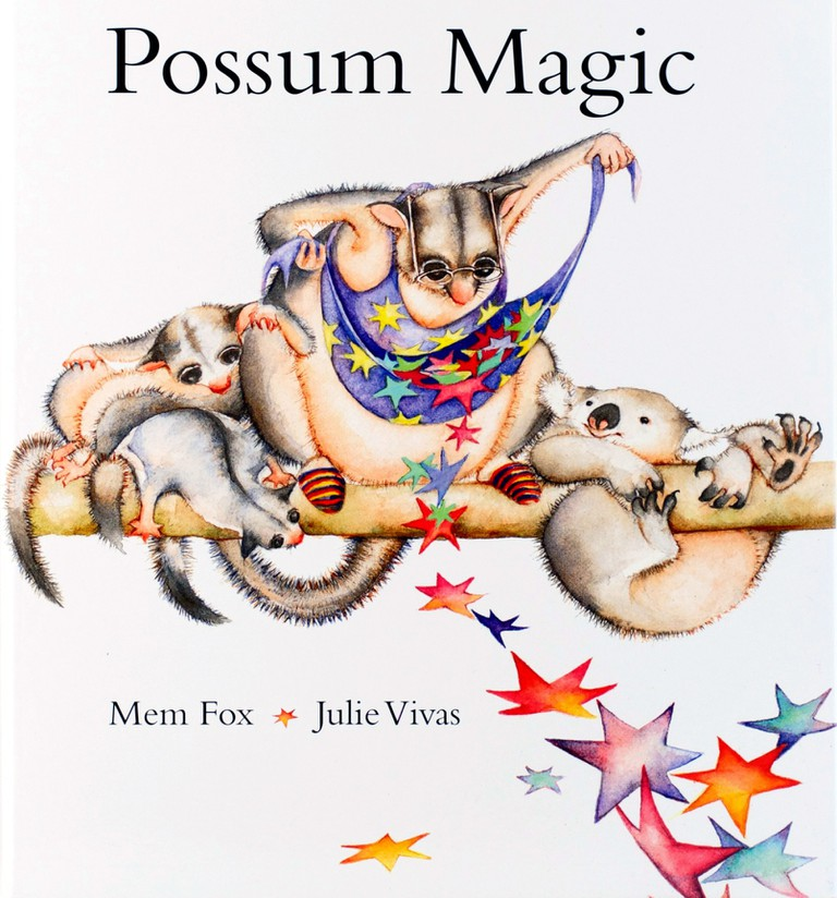 Possum Magic | © Thomson Learning