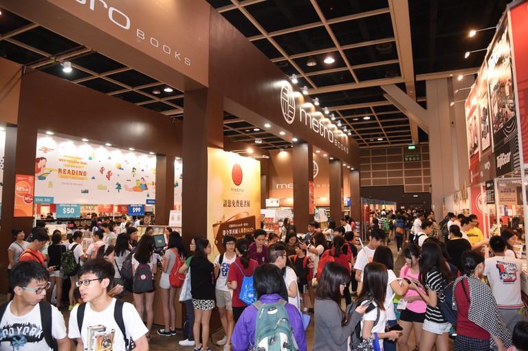 © Photo courtesy of HKTDC