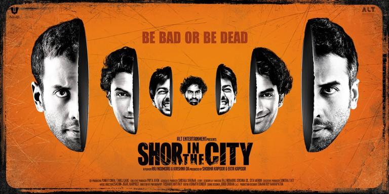 Shor In The City | © Ekta Kapoor / Shobha Kapoor