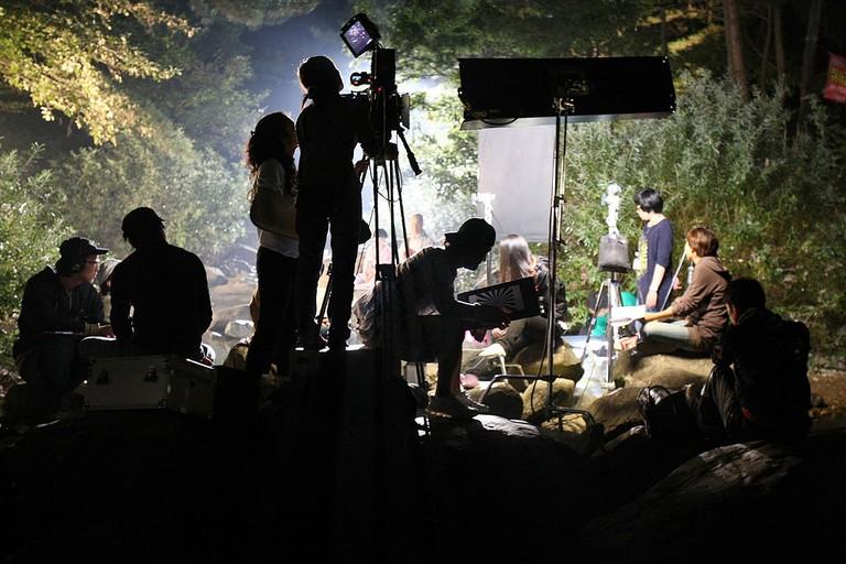 Asian Film Academy | © Injeongwon/WikiCommons