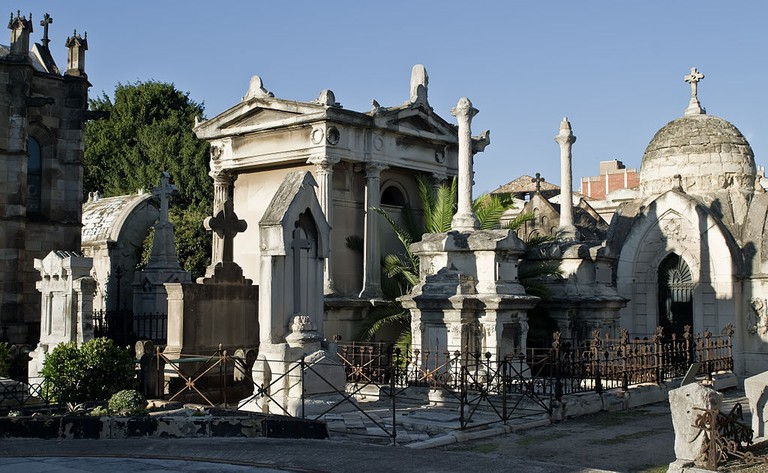 Poblenou cemetery | © Nikodem Nijaki / WikiCommons