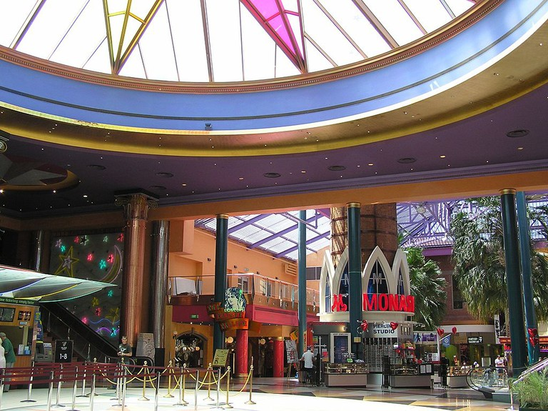 Jam Factory in South Yarra (Converted to Village Movie Theatre Complex | © Donaldytong/WikiCommons