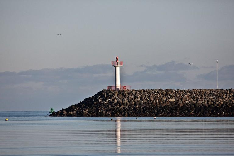 East Pier, Howth | © William Murphy/Flickr