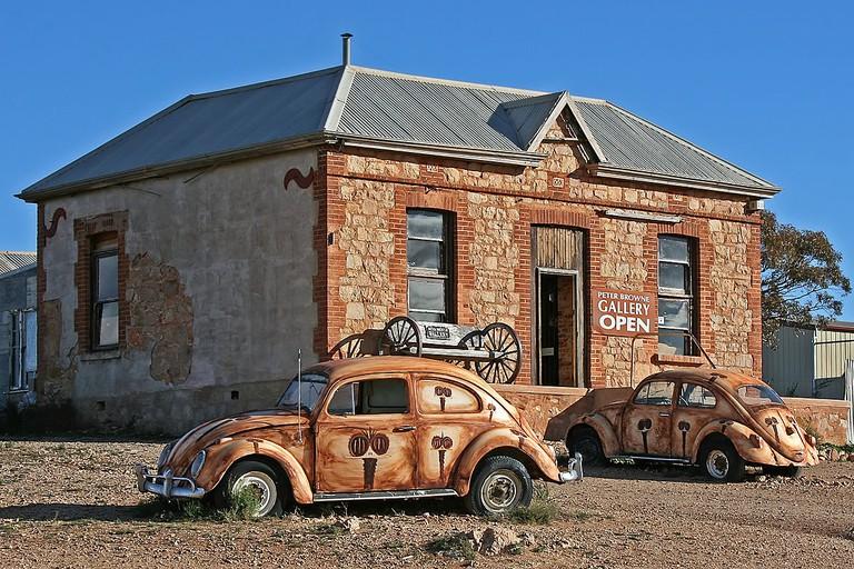 Peter-Browne-Gallery,-Silverton,-NSW,-07.07.2007 © jjron/WikimediaCommons