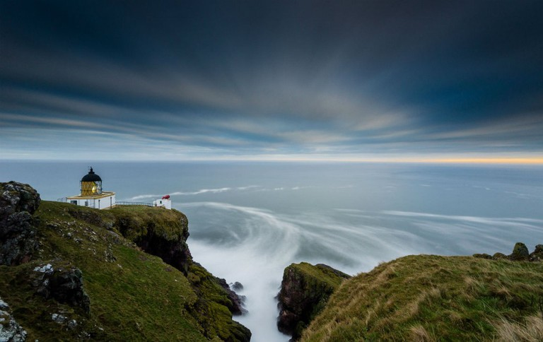 The Lighthouse   © Jonathan Combe/Flickr