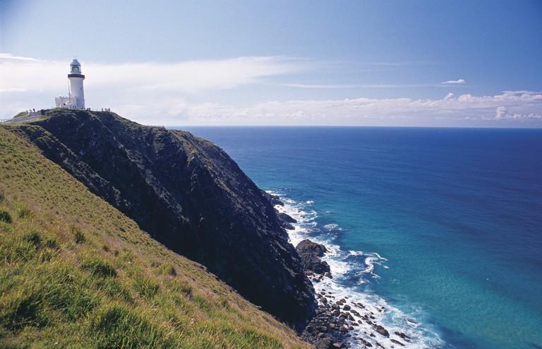 Cape Byron Lighthouse, Byron Bay, NSW | Courtesy of Tourism Australia © Graham Monro