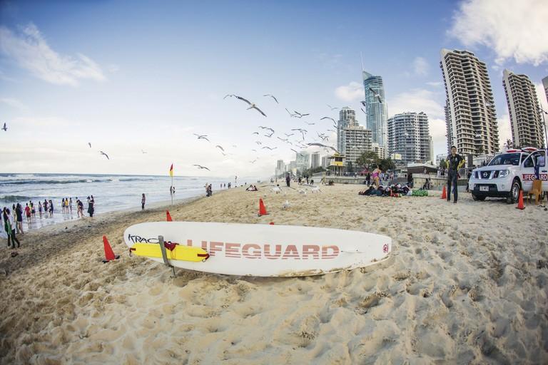 Surfers Paradise, Gold Coast, QLD | Courtesy of Tourism Australia © Ellenor Argyropoulos