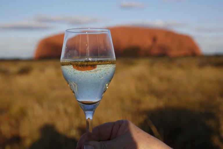 Uluru | © Ed Dunens / Flickr