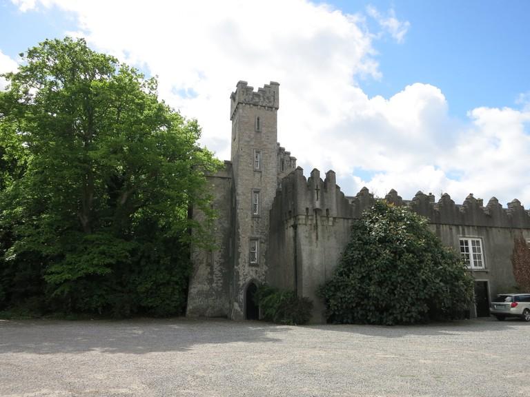 Howth Castle | © Chris Yunker/Flickr