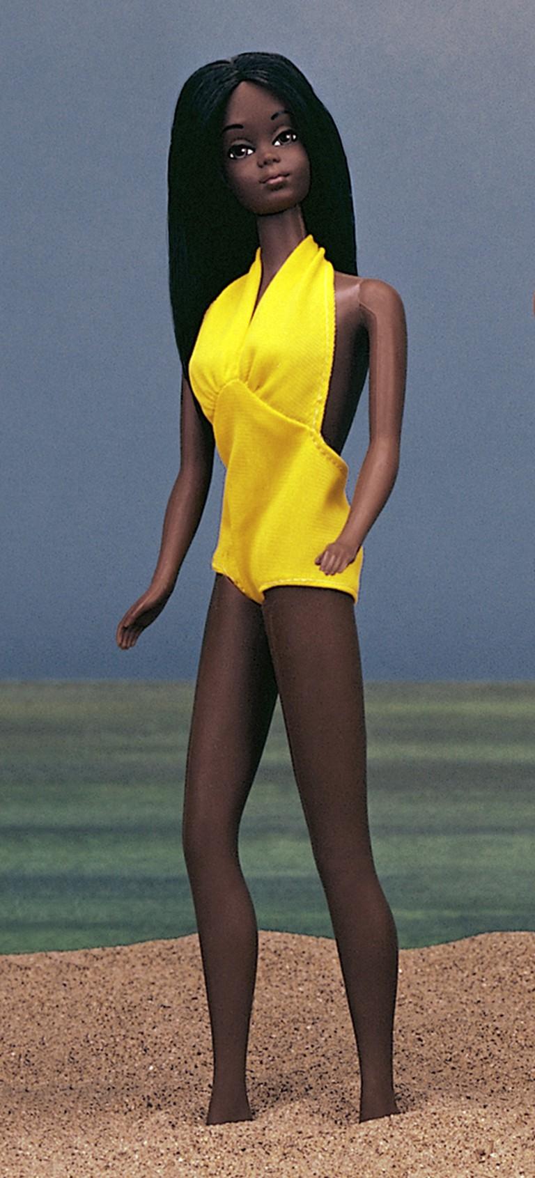 1973 Malibu Christie