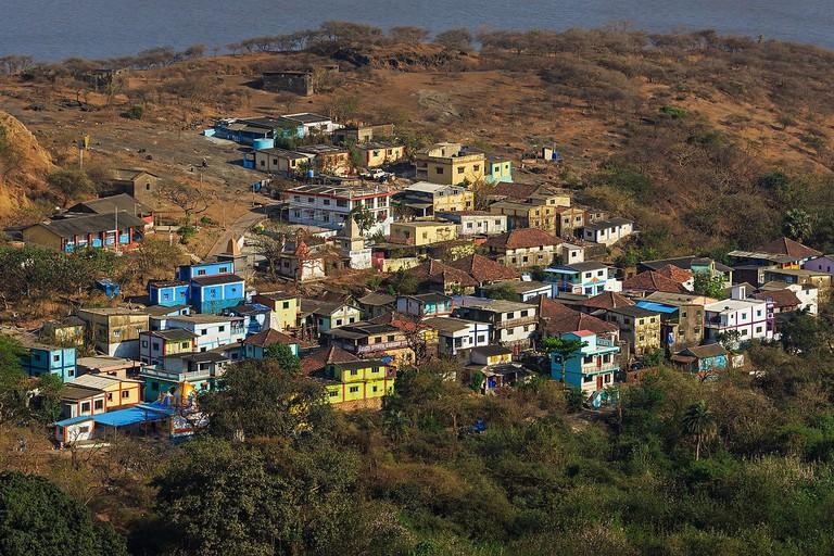 Houses on the Island | © A.Savin/Flickr