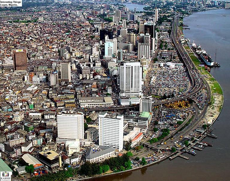 Lagos, Nigeria | © Kashif Pathan/Flickr