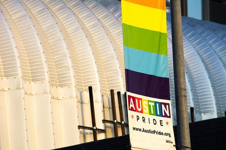 Austin Pride © Enrique Jimenez/Flickr