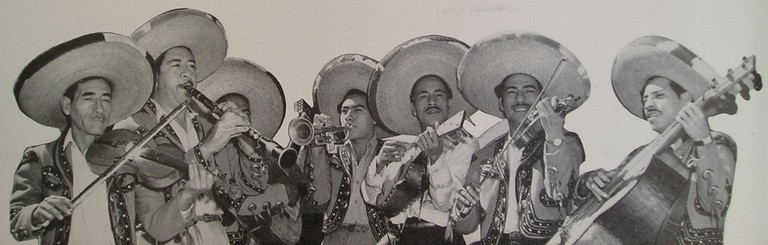 Mariachi | © bunky's pickle/Flickr