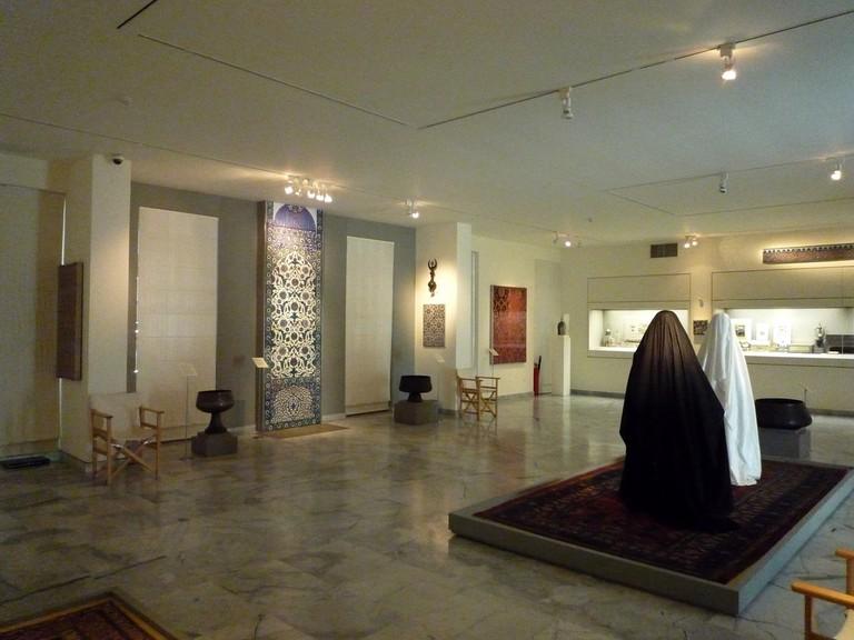 The Benaki Museum of Islamic Art|© Chris/Flickr