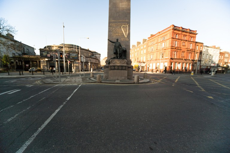 The Parnell Monument | © William Murphy/Flickr