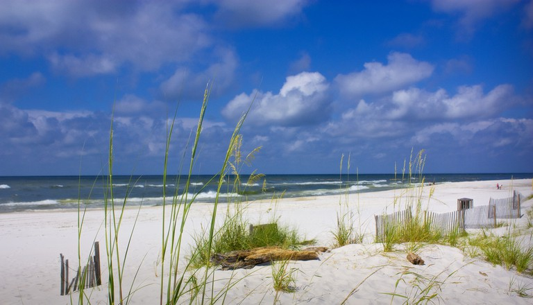 Gulf Shores Alabama Beach | © John Tuggle/Flickr