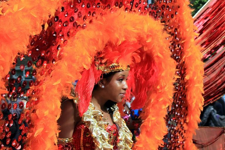 Notting Hill Carnival 2010| ©Edmund Gall/Flickr