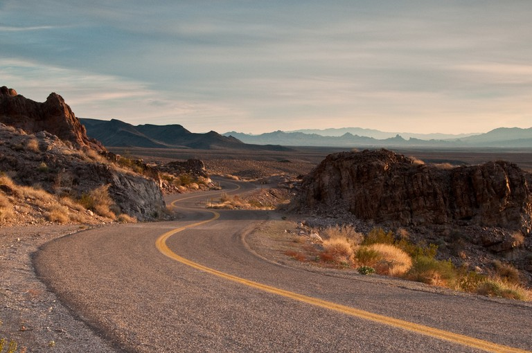 Route 66 | © Marc Tarlock/Flickr
