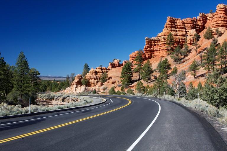 Red Rock Country | © Sascha Wenninger/Flickr