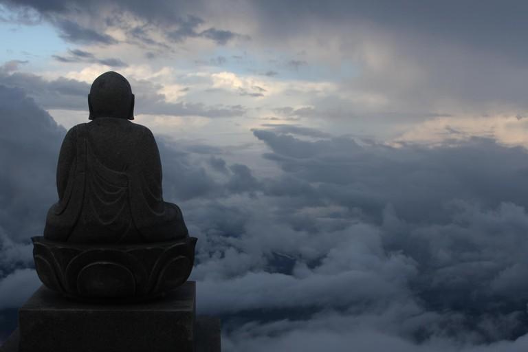 View from Mt. Ontake © Nikita