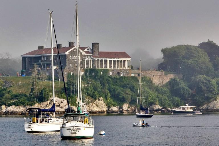 Newport, Rhode Island | ©Artur Staszewski