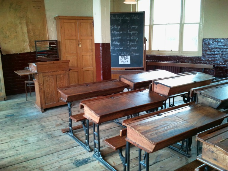 The Ragged School Museum|©Karen Bryan/Flickr