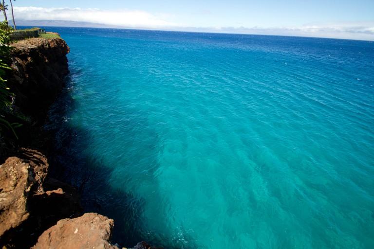 Black Rock, Kaanapali   © Tyler Bolken/Flickr