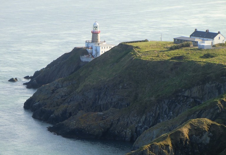 The Baily Lighthouse, Howth   ©YvonneM/WikiCommons