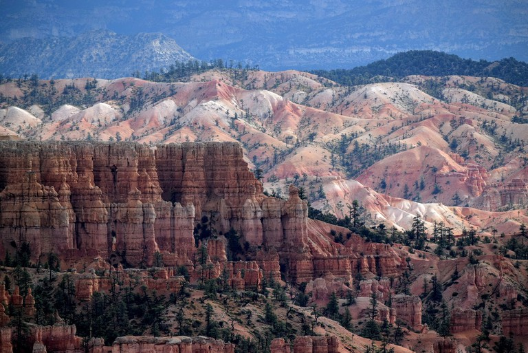 Bryce Canyon | Pixabay