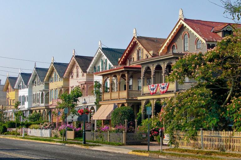 Cape May, New Jersey | Public Domain/Pixabay