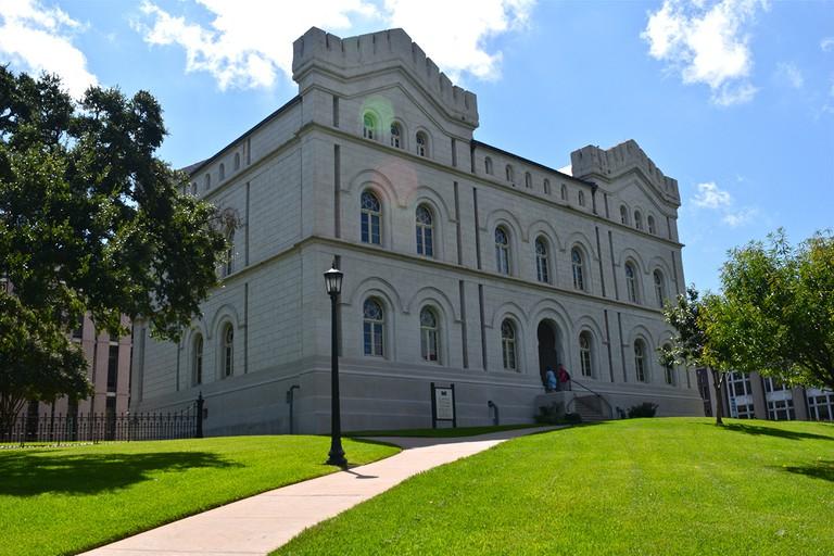 Capitol Visitors Center © Aubrey Cofield/Flickr