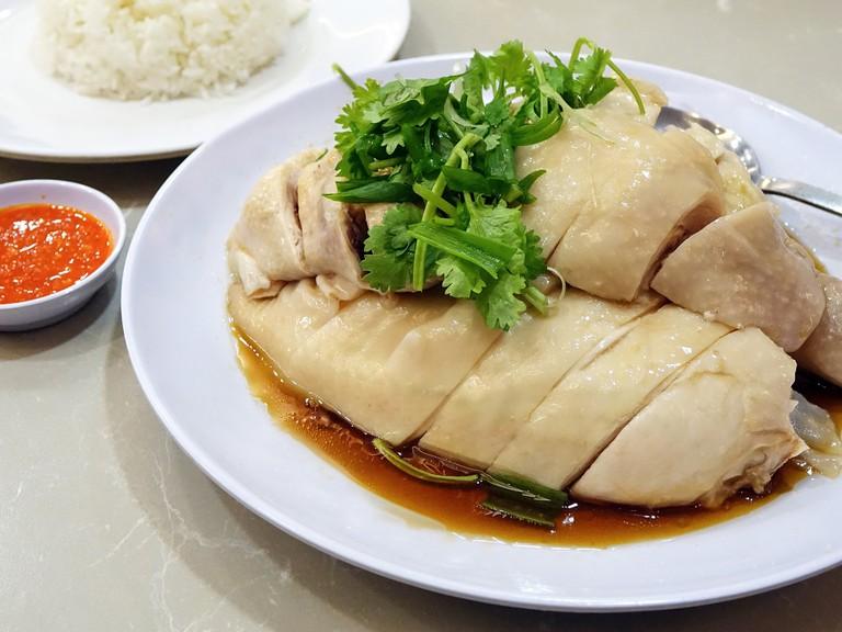Khao man gai | © Jason Goh/Pixabay