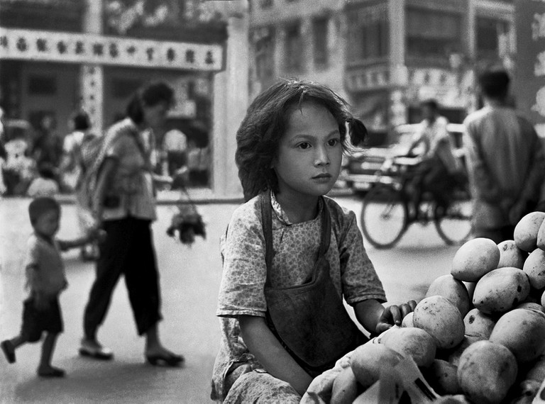 Childhood (1959)   © 2016 Fan Ho Estate/Courtesy of Themes+Projects