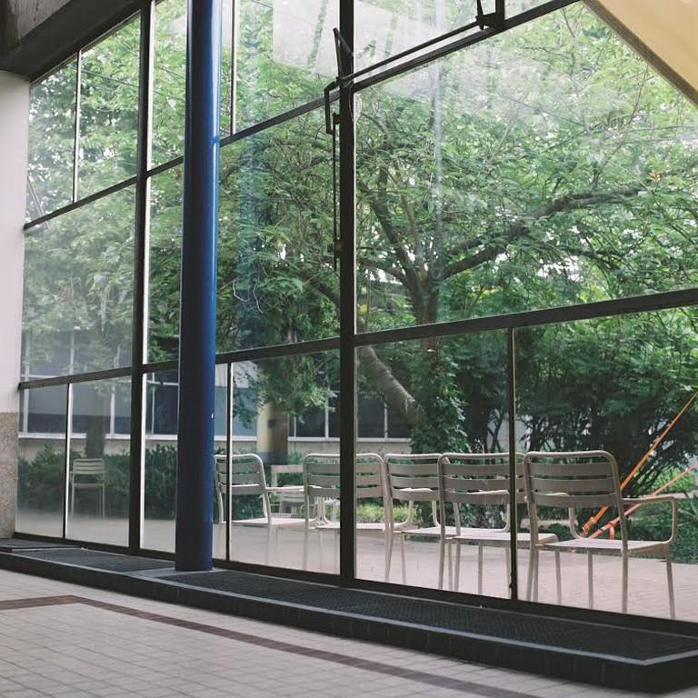 © De School, Amsterdam